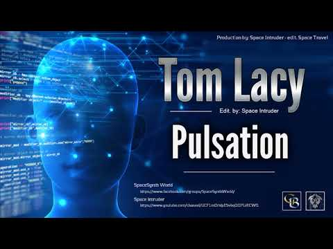 ✯ Tom Lacy - Pulsation (Edit. By: Space Intruder) 2k18