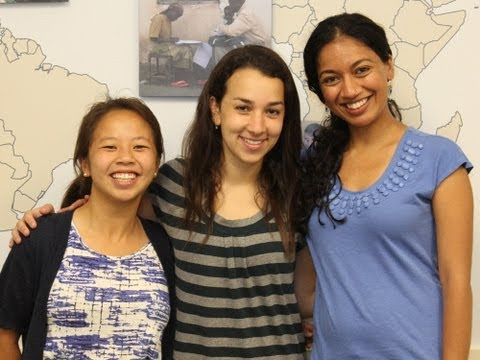 Introducing 2013-14 Doris Duke Fellows at Duke University