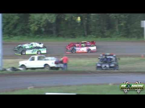 6 11 16 Cottage Grove Speedway Trophy Dashes