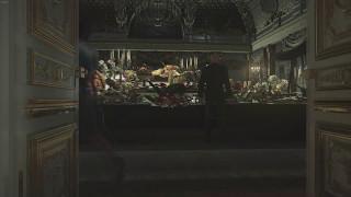 HITMAN: Cinematic Camera Paris