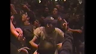 [hate5six] Hatebreed - February 27, 1999
