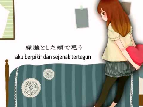 Hello/How are you-Hatsune Miku [SUB INDO]