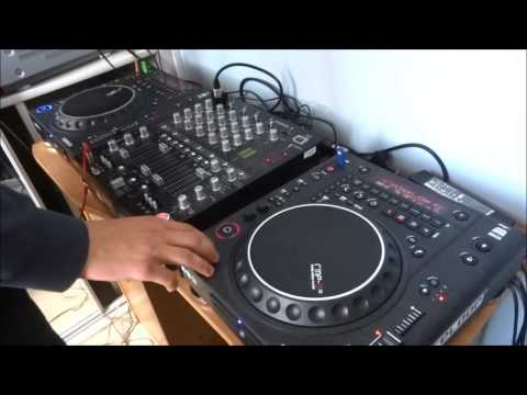 DJ Kickss - Energy mix 2016