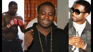 Gucci Mane BEGS FAN FOR FADE AFTER HE THR0WS THINGS AT HIM!! He BROUGHT THE OLD GUCCI BACK!!