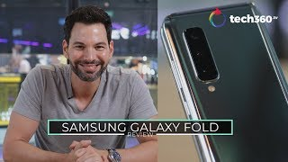 Samsung Galaxy Fold Review: Is This The Future Of Smartphones?