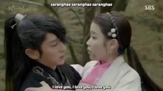 I.O.I - I Love You, I Remember You [Romanization + English Sub ]