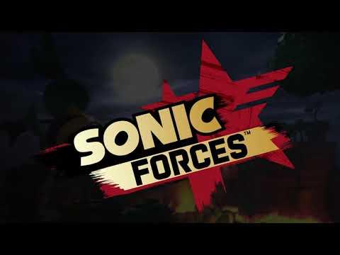 Sonic Forces OST  - Aqua Road (Custom Loop/Extended)