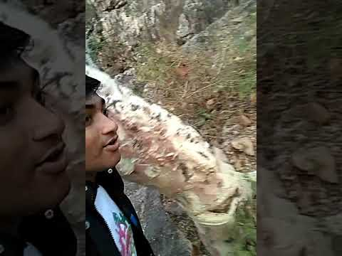 My first trip of jhansi