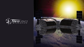 SpacePod: Bigelow Aerospace creates sister company and partnerships