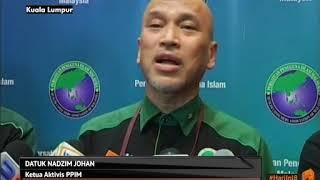 Persatuan Pengguna Islam Malaysia tidak takut mati
