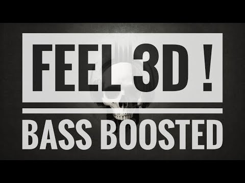 BASS BOOSTED |3D-AUDIO| MANALI TRANCE| [HEADPHONE REQUIRED]