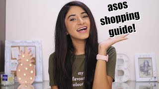 How to shop from Asos to India | Aashna Shroff