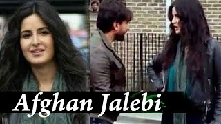 Afghan Jalebi ( Ya Baba) Phantom NEW SONG ft Saif Ali Khan & Katrina Kaif RELEASES (NEWS)