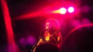 Tori Kelly - Design (live At Cat's Cradle)