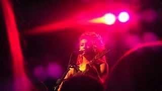 Tori Kelly - Design (live At Cat's Cradle)