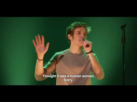 Bo Burnham   Make Happy   Country Song