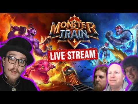 Hell Rush (Monster Train)
