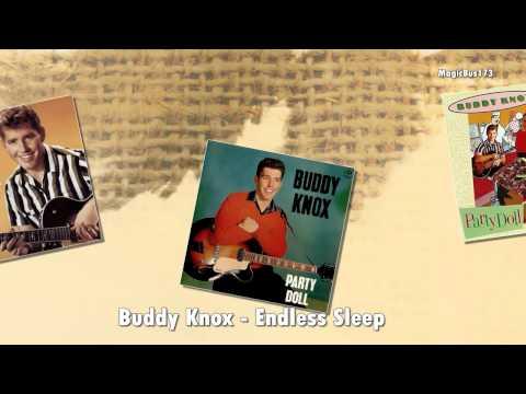 Buddy Knox - Endless Sleep