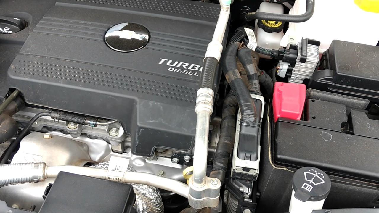 Ruido Fuerte Parece Botadores Hidr 225 Ulicos Chevrolet
