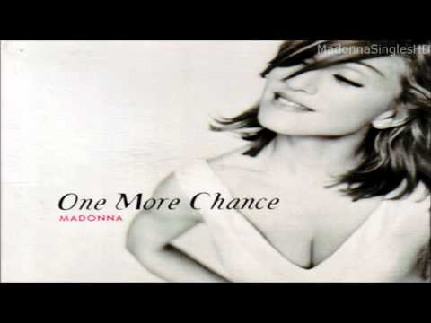 Madonna - One More Chance