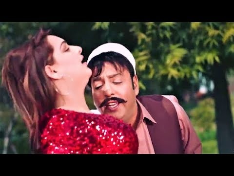 Shahid Khan, Mahak Noor - Pashto HD 4K film | STARGI SRI NA MANAM | song Teaser | Ma Malang Darkari