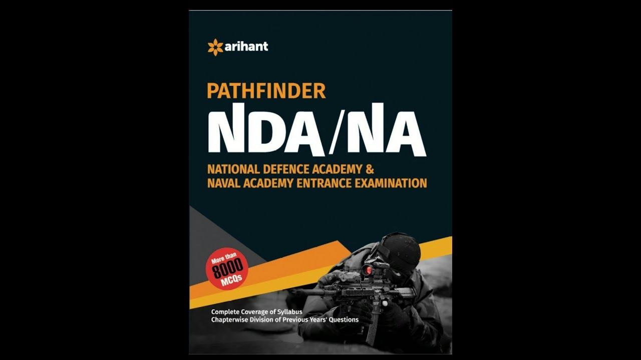 Nda Pathfinder Book