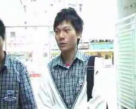 HKMA David Li Kwok Po College Summer Uniform Show ...
