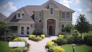 Long Meadow Farms – New Homes in Richmond, TX