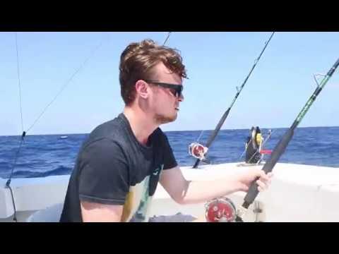 2018 Cancun Fishing Trip