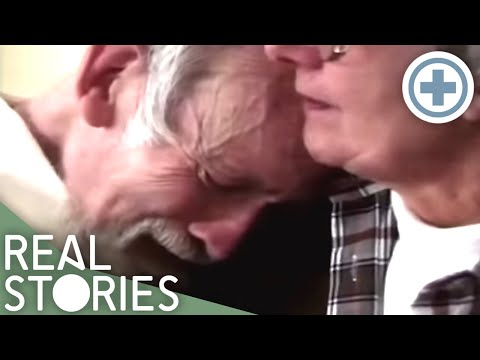 Malcolm and Barbara: Love's Farewell (Alzheimer's Documentary) - Real Stories