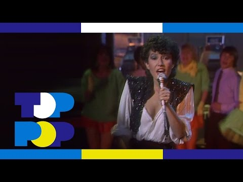 Melissa Manchester - You Should Hear How She Talks About You • TopPop