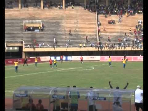 U-17 Uganda Cubs team thrash Rwanda counterparts