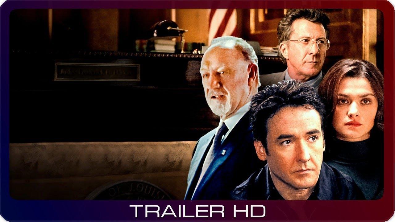 Das Urteil - Jeder ist käuflich ≣ 2003 ≣ Trailer