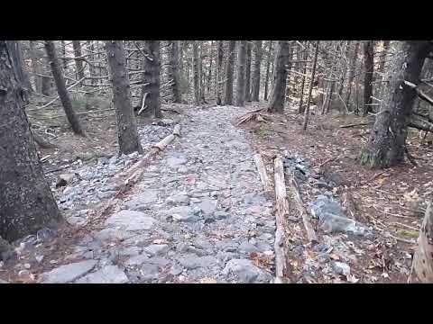 Abandoned Maine: Mt. Blue Manganese Mine