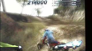 Pure Xbox 360 Trick Video SuperGaz (Highscore)