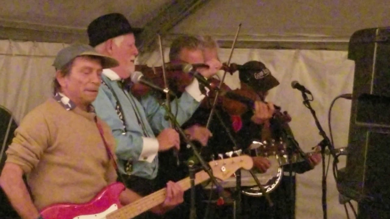 Not Dick solberg sun mountain band