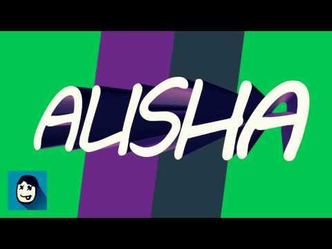 Alisha Custom TNA Impact 2017 Theme