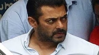 Salman Khan slaps bodyguard