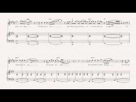 Trumpet - Lay Me Down - Sam Smith -  Sheet Music, Chords, & Vocals