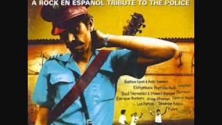 Gustavo Cerati & Andy Summers - Tráeme la noche