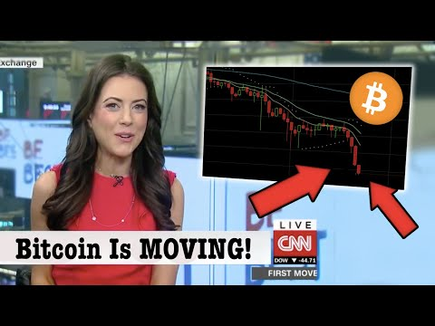 Bitcoin Price Collapsing - Revealing Indicator to Where Bitcoin's Price is Going Next 🚨