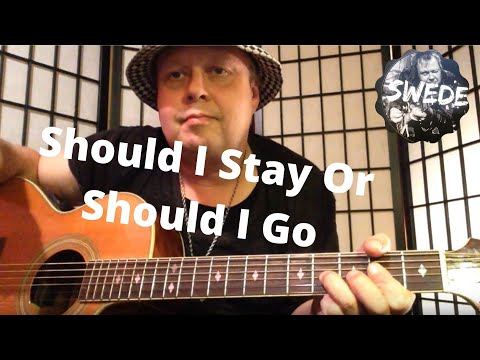the-clash---should-i-stay-or-should-i-go---guitar-lesson