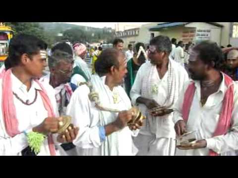 madeswara folk song