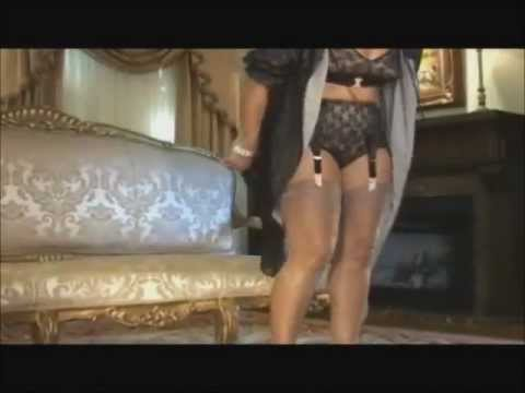 Only stockings and stilettos for mature ladies and miss nylon from YouTube · Duration:  6 minutes 9 seconds