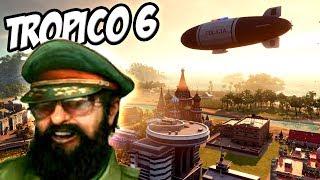 Tropico 6 - Эль Президенте возвращается!