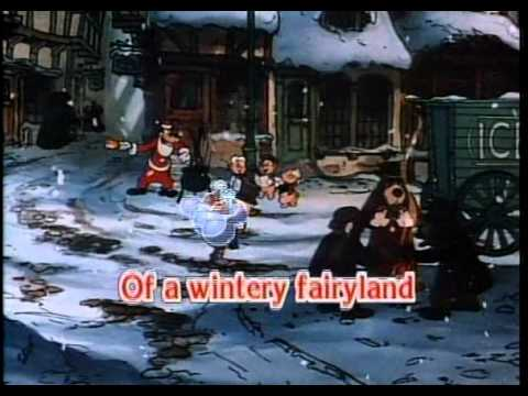 Disney Sing-Along-Songs: Very Merry Christmas Songs [P2] - YouTube