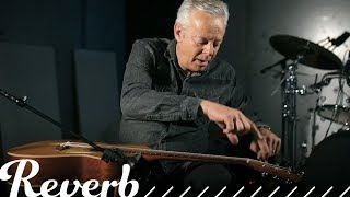 Tommy Emmanuel Talks Guitar String Care and Tuning Techniques | Reverb Learn to Play