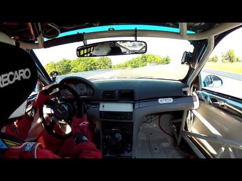 GoPro E46 M3 - 2016 NASA Eastern Championship Race
