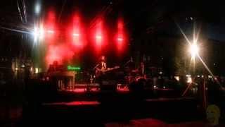 Domino live @Colours of Cluj Festival