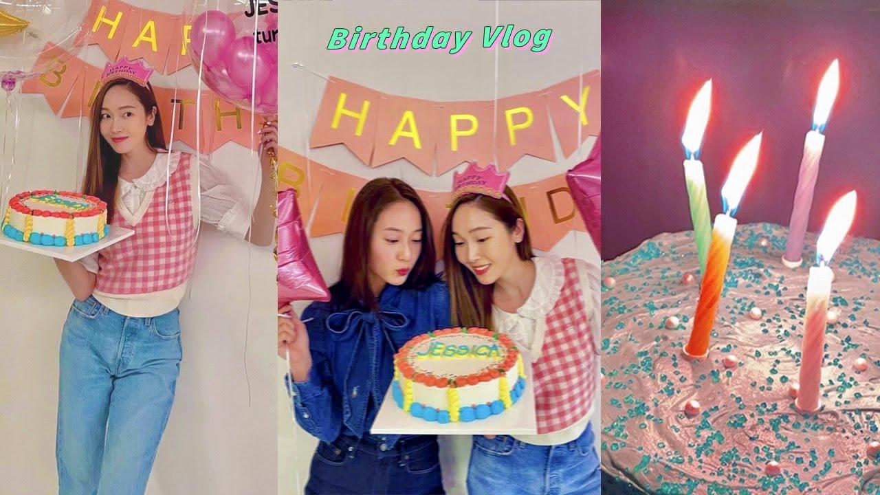 VLOG | My Birthday Month🎂